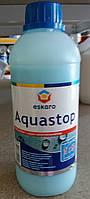 Влагоизолирующая укрепляющая грунтовка – концентрат 1:5 Aquastop Eskaro 0,5 л