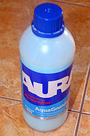 Гидроизоляционная глубокопроникающая грунтовка концентрат Koncentrat Aqua Crunt Aura Eskaro  0,5 л