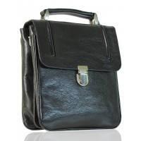 Мужская сумка-барсетка фирмы MИС 4452 (есть ремень через плечо)