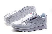 Кроссовки женские Reebok CL Leather White, р.  37 38 39 41, фото 1