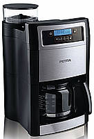 Кофеварка эспрессо PETRA KM 90.07