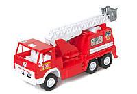 Пожарная машина, Орион (034)