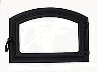 Дверца для печки или камина - VVK 51х36см/44х30см
