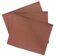 Наждачная бумага водостойкая в листах MATRIX (МТХ)  230х280мм