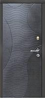 """Квартирная входная дверь с бесплатной доставкой """"Портала"""" (серия Комфорт) ― модель Джорджия"""