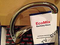 Смеситель для кухни однорукий Кран EcoMix 40mm