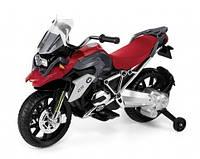 Детский электромотоцикл BMW R1200GS RideOn