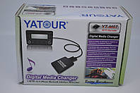 Usb sdcard aux ipod эмулятор сд Yatour M07 HON2 для Honda