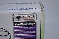 Usb sdcard aux ipod эмулятор сд Yatour M07 MAZ1 для Mazda