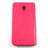 Чехол-книжка для Lenovo S860 Розовый Original