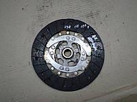 Диск сцепления Шкода Октавия / Skoda Octavia 1.9 TDI,  038141032D, 038141033C, 323 0559 20
