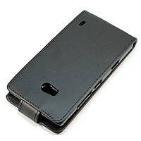 Чехол-флип для Nokia Lumia 930 Чёрный