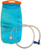 Питьевая система (гидратор) 2л для рюкзака Travel Extreme