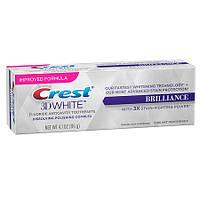 Crest 3D White Brilllianse зубная паста 116 г из США