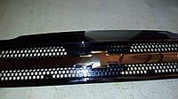 Решетка радиатора (под эмблему шевроле), Lanos, Ланос, Sens, Сенс 96303229   (Авто-ЗАЗ)