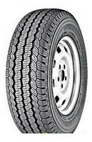 Шины Continental Vanco FS 225/55 R17 101H XL