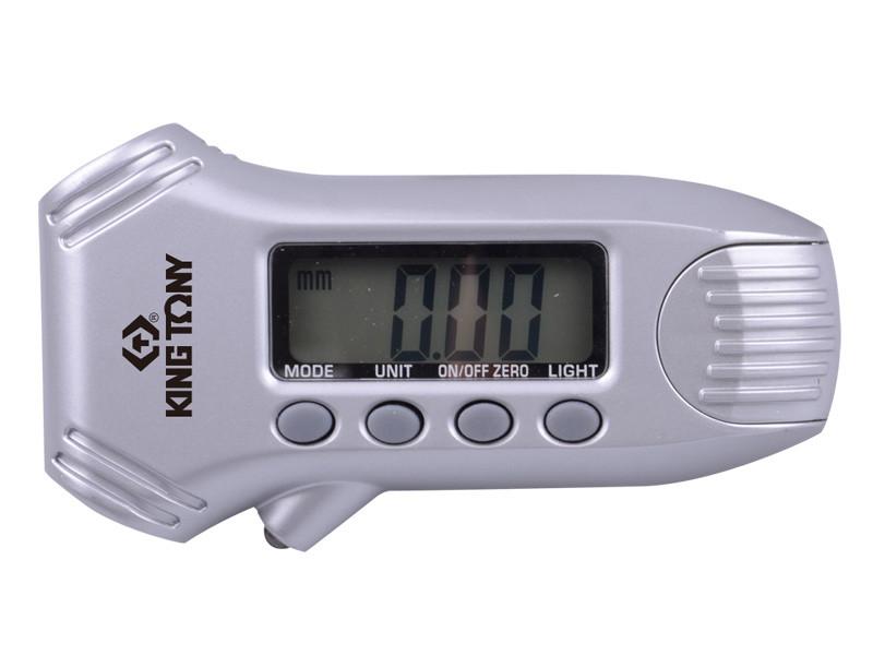 Електронный манометр для измерения давления шин KINGTONY
