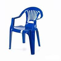 Кресло пластиковое Луч