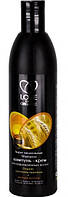 Super питательный шампунь-крем для поврежденных волос Love 2 mix Organic, 360 мл. RBA /03-61 N