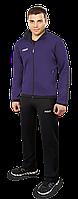 Спортивный костюм F50 - K-617P фиолетовый