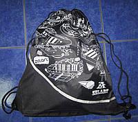 Сумка мешок-рюкзак