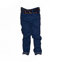 Котоновые штаны для мальчика