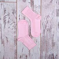 Нарядные носочки для девочки (4В 457)