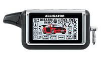 Двусторонняя автосигнализация ALLIGATOR D-975G