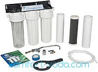 Фильтр воды под мойку Aquafilter FP3-2