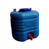 Рукомойник пластмассовый 15 литров