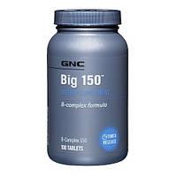 Витамины группы В Big 150 (100 caplet)