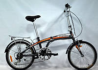 """Велосипед складной Ardis City Folding 20"""",Crossride City Folding 20"""