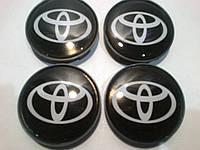 Колпачок в диск Toyota диаметр 56 мм