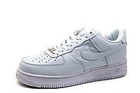 Кроссовки унисекс Nike Air Force 1 '07 White, р. 37,5 39