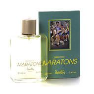 Одеколон для мужчин дзинтарс Марафон(Maratons)100 мл