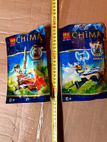 Конструктор legends of chima