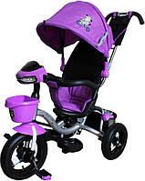 Детский трехколесный велосипед Mini Trike