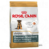 Royal Canin German Shepherd Junior (Немецкая Овчарка Джуниор), 12 кг
