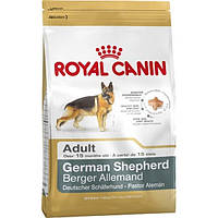 Royal Canin German Shepherd Adult (Немецкая Овчарка Эдалт), 12 кг