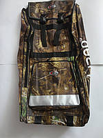 Рюкзак для рыбалки и туризма 80л