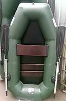 Лодка надувная гребная Мрия A-175 Малютка