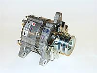 Генератор ГАЗ 2410, ГАЗ 3302 двигатель 402 (14В, 70А) КЗАТЭ