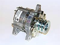 Генератор ГАЗ 3110, ГАЗ 3102 двигатель ЗМЗ 402.10 (с дополнительным выводом фазы) (14В, 65А) КЗАТЭ