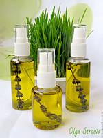 Гидрофильное масло для умывания и снятия макияжа 50мл