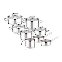 Набор посуды Tescoma Home Profi, 13 предметов