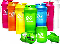 SmartShake Original NEON  (600 ml)