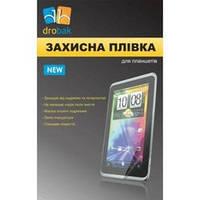 Пленка защитная Drobak для планшета Apple iPad 2/3 Diamond (500229)