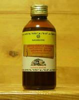 Кширабала таил омолаживающее масло Ksheerabala tailam, при ревматизмк, артрите, воспалениях, Аюрведа Здесь