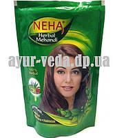 Хна для волос neha herbal 140 грм. с натуральными аюрведическими травами и плодами, Аюрведа Здесь