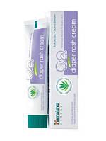 Крем от опрелостей Хималая, Himalaya Herbal Baby Nappy Rash Cream